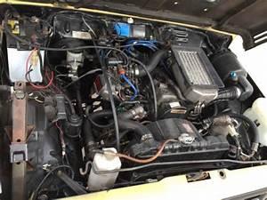 1991 Suzuki Jimny Samurai Right Hand Drive Rhd Jdm No