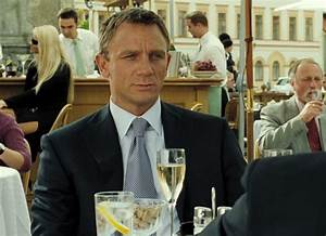 The Charcoal Blue Suit in Casino Royale – The Suits of ...