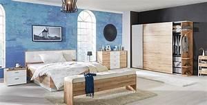 Schlafzimmer Set Mit Boxspringbett : schlafzimmer entdecken m max ~ Bigdaddyawards.com Haus und Dekorationen