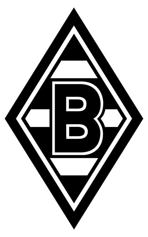 Datei:Borussia Mönchengladbach logo.svg – Wikipedia