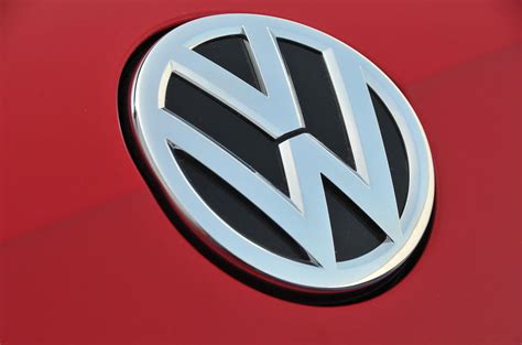 What Car Has Av Logo by Volkswagen To Reveal New Logo At Frankfurt Motor Show