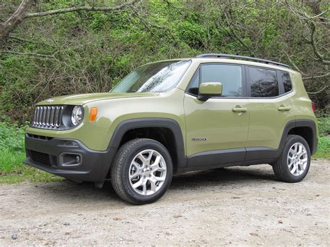 2015 Jeep Renegade Hollister California Jan 2015 100499151
