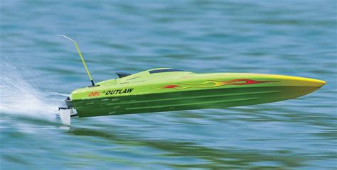 Cheap Rc Boats That Are Fast by Villainous Fast Outlaw Electric Rc Boat W Racing Motor 26