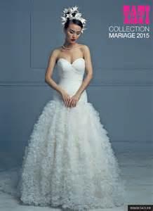 robes de mariã es tati le catalogue tati mariage 2015 déjà sur ameliste