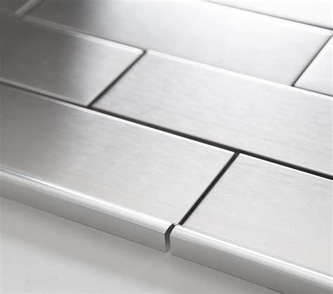 stainless steel metal pencil border edge trim
