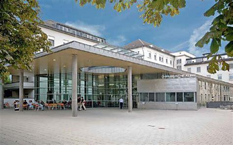 Haus Und Grund Heidelberg Deutsches ärzteblatt Kooperationen Im Rhein Neckar Kreis