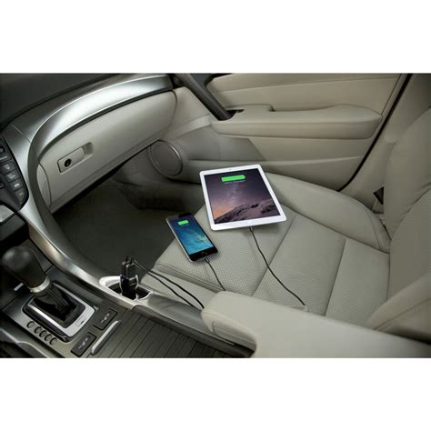 usb ladegerät auto dual usb car charger for media tablets mobile phones