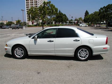 2001 Mitsubishi Diamante Ls by Find A Cheap Used 2001 Mitsubishi Diamante Ls In Orange
