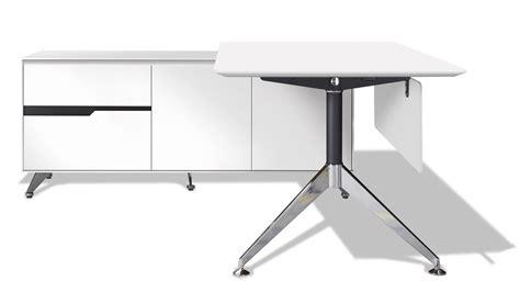 office desk with return darin executive desk with left return cabinet