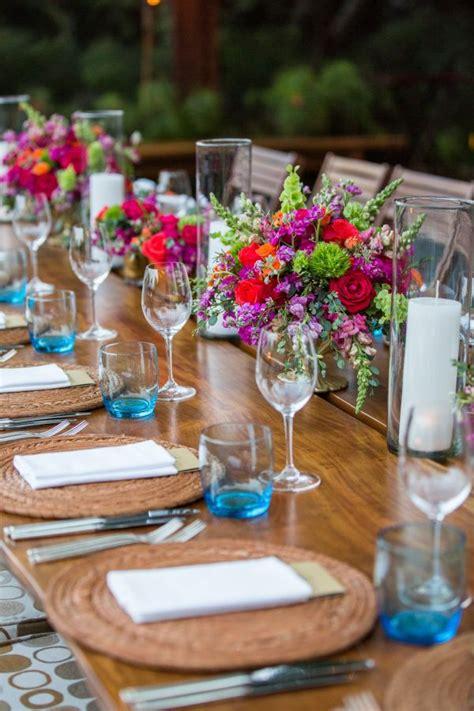 Elegant + Chic Mexican Wedding Mexican wedding