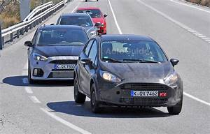 Ford Fiesta Rs 2017 : ford fiesta rs rumored to arrive in 2017 with 250 hp ~ Medecine-chirurgie-esthetiques.com Avis de Voitures