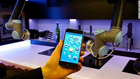 robo cuisine robo chef would you trust a cook with no taste buds
