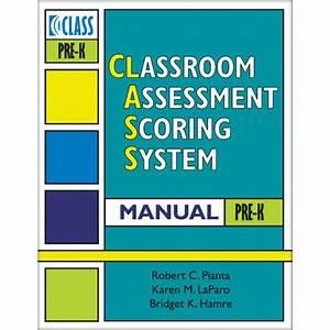 Class U00ae Manual  Prek