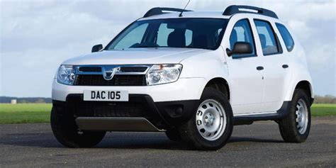Dacia Duster Review And Buying Guide