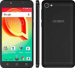Alcatel A50 Manual    User Guide Instructions Download Pdf