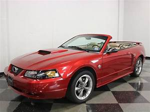 2004 Ford Mustang   Streetside Classics - The Nation's Trusted Classic Car Consignment Dealer