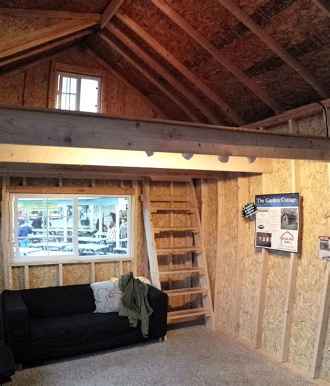 better built barns 1000 images about better built barn garden cottage on