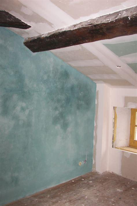 comment peindre ma chambre chambre mansardee bleu avec collection avec comment
