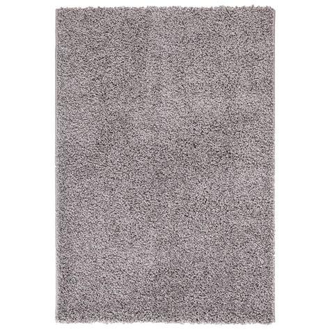 shag rug 5x7 ottomanson contemporary solid grey 5 ft x 7 ft shag area