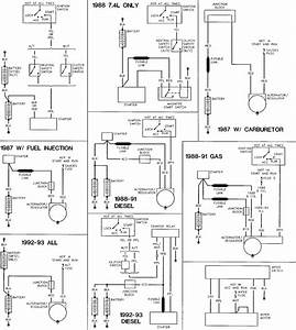 Holiday Rambler Wiring Schematic