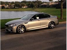 BMW M5 30 Jahre Edition for Sale in the US Costs $325,000