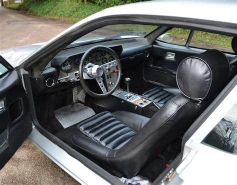 Renault Alpine A310   Renault   Pinterest   Car interiors ...