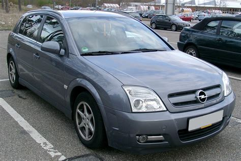 Fileopel Signum Front 20080331 Wikimedia Commons