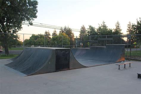 parks with picnic tables near me osborn skatepark osborn