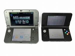 Nintendo 3ds Xl Auf Rechnung : vergleichstest new nintendo 3ds und 3ds xl ~ Themetempest.com Abrechnung