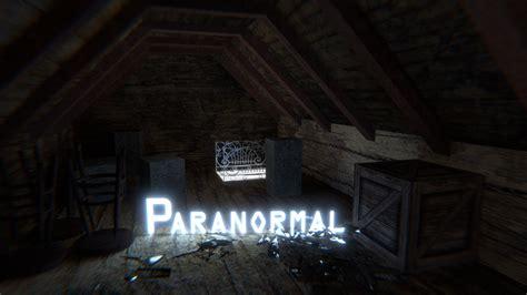 paranormal wallpaper  image indie db