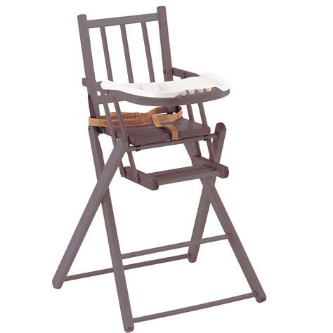 chaise haute naissance chaise pliante de combelle chaises hautes