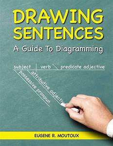 Drawing Sentences  A Guide To Diagramming