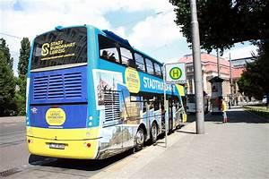 Bus Nach Leipzig : stadtrundfahrt leipzig hop on hop off im doppeldecker ~ Orissabook.com Haus und Dekorationen