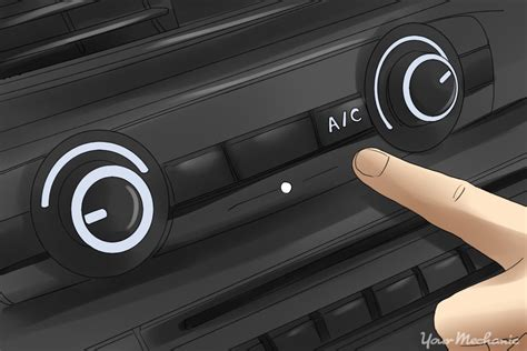 troubleshoot  broken car air conditioner