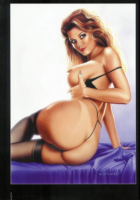 Retro Erotic Adult Comics Mega Porn Pics
