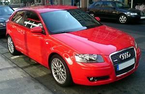 Audi S3 Wiki : audi a3 wikip dia ~ Medecine-chirurgie-esthetiques.com Avis de Voitures