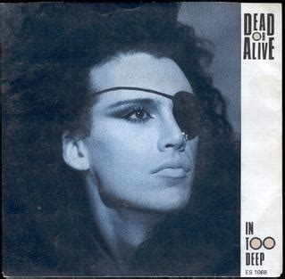 deep dead  alive song wikipedia