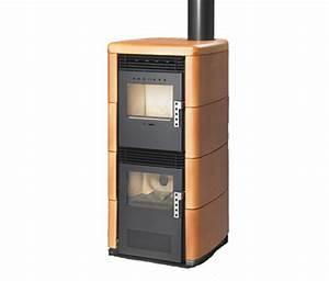 Poele A Granule Mixte : k70 le po le mixte bois granul s par prisma ~ Dailycaller-alerts.com Idées de Décoration