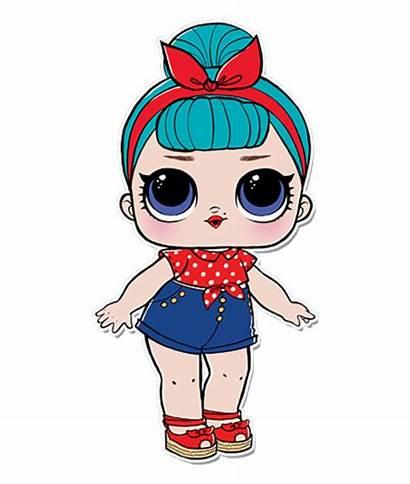 Dolls Lol Pngio Transparent
