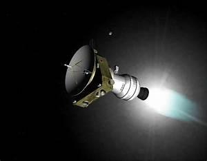 New Horizon Deep Space Probe Awake and Ready for Pluto ...