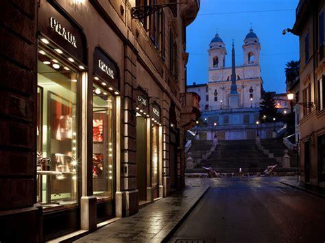 Roma Boutique Di Alta Moda E Grandi Marchi Per Il Fashion