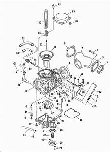 Highly Exploded Parts View