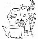 Diner Toonaday Leishman sketch template