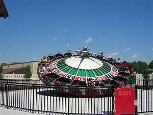 Wipeout (ride) - Wikipedia  Ride