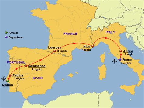 Carte Portugal Espagne by Map Of Spain And Italy Imsa Kolese