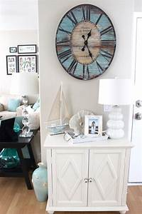 Best 25 Rustic Beach Decor Ideas On Pinterest Nautical ...