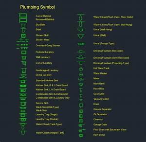 Plumbing Symbol