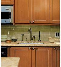 kitchen cabinets knobs Where to Place Knobs on Kitchen Cabinets - Home Furniture ...