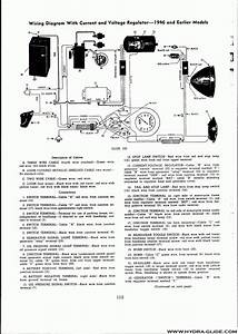 064  Wiring Diagram  With Regulator