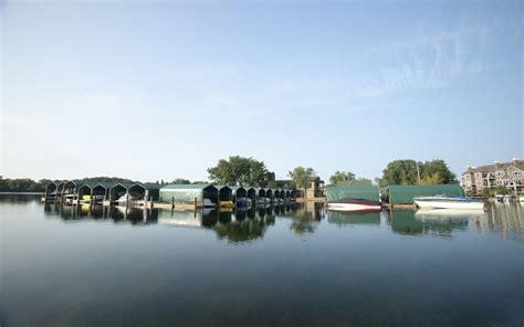 Boat Slip Lake Minnetonka by Bean S Greenwood Marina Lake Minnetonka Covered Boat